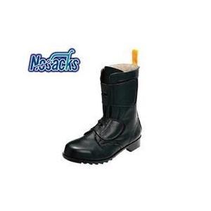 ノサックス 安全靴 ソフトマジック8 SM-8 メンズ レディース 女性対応|kanamono1