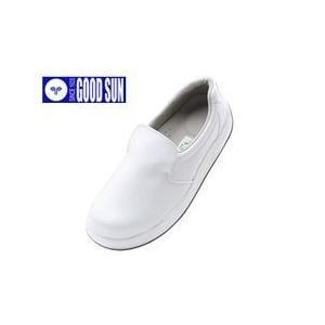 弘進ゴム 作業靴 シェフメイトセーフティ α-300 メンズ レディース 女性対応|kanamono1