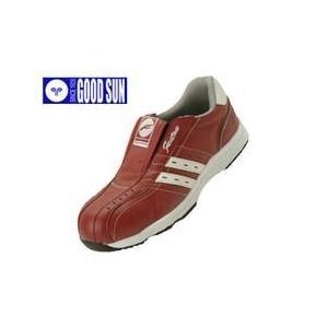 安全靴 スニーカーファントムライト スリッポン 軽量セーフティーシューズ FL-640 弘進ゴム|kanamono1