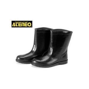 青木産業 安全靴 A4 メンズ レディース 女性対応|kanamono1