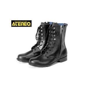 青木産業 安全靴 703ファスナー メンズ レディース 女性対応 kanamono1