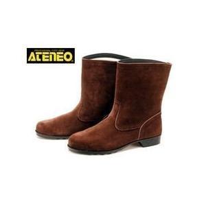 青木産業 安全靴 1806 メンズ レディース 女性対応|kanamono1