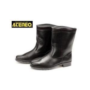 青木産業 作業靴 82W メンズ レディース 女性対応|kanamono1