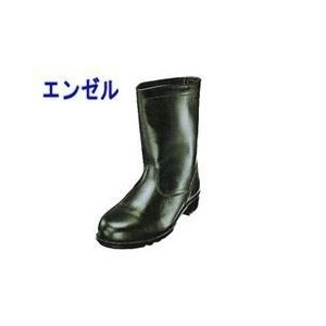 エンゼル 作業靴 軽作業半長靴 M311 メンズ レディース 女性対応|kanamono1