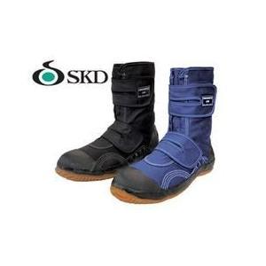 荘快堂 安全靴 布製鉄芯入安全靴 フェイバリットジョブ M-15|kanamono1