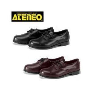 青木産業 安全靴 43L メンズ レディース 女性対応|kanamono1