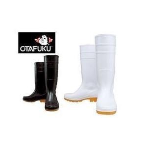 おたふく 長靴 ロングタイプ耐油長靴 JW-708|kanamono1