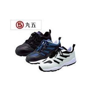 丸五 安全靴 マジカルセーフティー #600B|kanamono1
