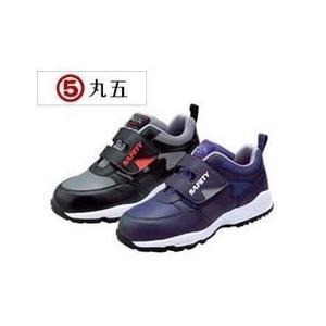 【26日ポイント15倍!】安全靴 丸五 マジカルセーフティー #650|kanamono1