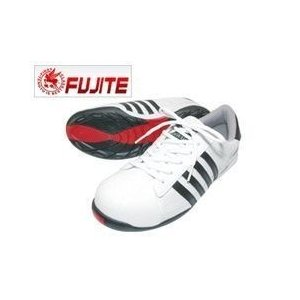 安全靴 スニーカー 富士手袋工業 安全シューズ 7008 メッシュ 激安 4E 安全靴スニーカー 軽量 災害 防災 靴 作業靴|kanamono1