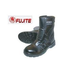 富士手袋工業 安全靴 セフメイト・半長 9980|kanamono1