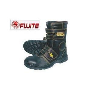 富士手袋工業 安全靴 静電安全靴ブーツ型 9989|kanamono1