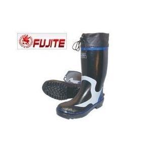 富士手袋工業 安全長靴 セーフティーブーツ 892|kanamono1