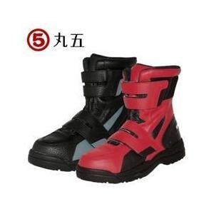 丸五 安全靴 ハイカットセーフティー #150|kanamono1