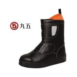 安全靴 道路くん #105 丸五|kanamono1