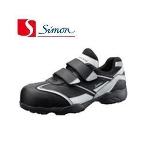 シモン 安全靴 軽業A+ KA218|kanamono1