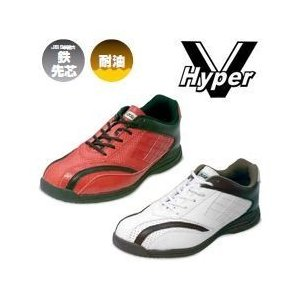 日進ゴム 安全靴 Hyper V(ハイパーV) T-250|kanamono1