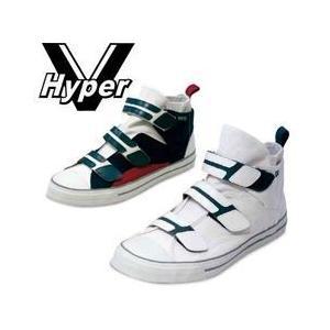 日進ゴム 作業靴 Hyper V(ハイパーV)屋根プロ #1200 メンズ レディース 女性対応|kanamono1