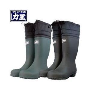 力王 安全長靴 セーフティーブーツ S225|kanamono1