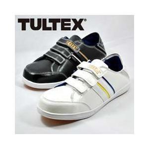 TULTEX(タルテックス) 安全靴 TULTEX 51632|kanamono1