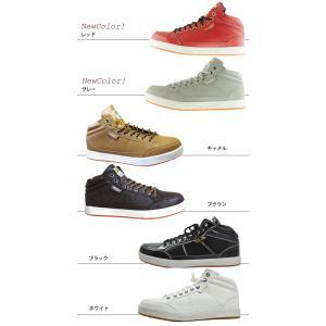 安全靴 女性用 レディース メンズ おしゃれ セーフティーシューズ ハイカット 軽量 タルテックス AZ-51633|kanamono1|03