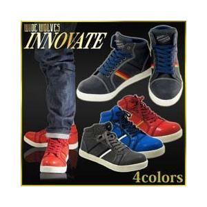 安全靴 スニーカー おたふく ワイドウルブズイノベート WW-352H WW-353H WW-354H WW-355H|kanamono1