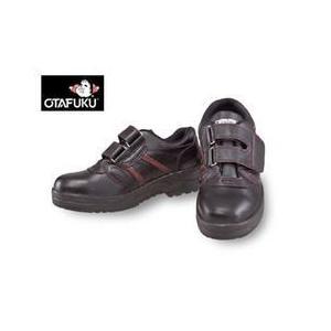 おたふく 安全靴 安全シューズマジックタイプ JW-755 メンズ レディース 女性対応|kanamono1