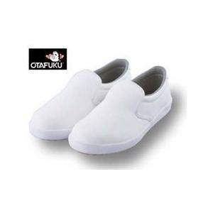 おたふく 作業靴 J-キッチン 951 メンズ レディース 女性対応|kanamono1