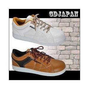 GDJAPAN(ジーデージャパン) 安全靴 セーフティスニーカー 紐タイプ GD-730 GD-731|kanamono1