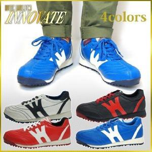 おたふく 安全靴 ワイドウルブズイノベート ローカット WW-103 WW-104 WW-105 WW-106|kanamono1