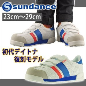 sundance(サンダンス) SD0026 DAYTONA 安全靴|kanamono1