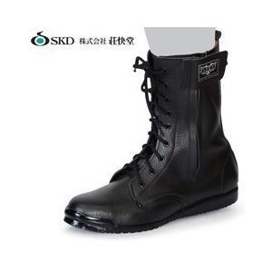 荘快堂 安全靴 高所作業適応安全靴ハイトワーク(レザー) VO-320|kanamono1