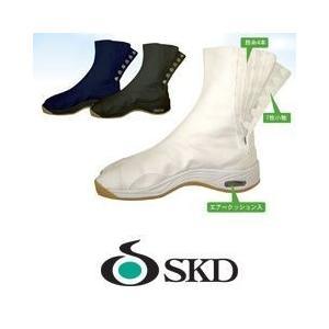 荘快堂 地下足袋 エアー飛脚たび(コハゼ7枚) M-33 メンズ レディース 女性対応|kanamono1