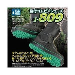 荘快堂 足袋 股付ゴムピンシューズ I-809|kanamono1