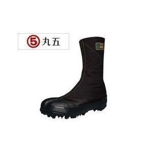 丸五 安全地下足袋 プロガードスパイク8枚(大馳)2型 メンズ レディース 女性対応|kanamono1