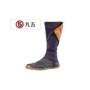 丸五 地下足袋 保温ジョグ12枚(N)|kanamono1