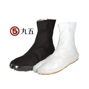 丸五 地下足袋 エアージョグ3 6枚 メンズ レディース 女性対応|kanamono1