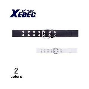 XEBEC(ジーベック) 安全保安用品 ビニール帯革(二ツ穴) 18562|kanamono1