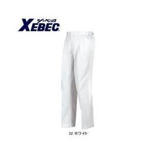 XEBEC(ジーベック) 衛生用品 メンズスラックス 25300|kanamono1
