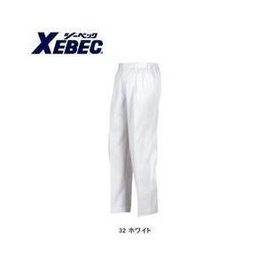 XEBEC(ジーベック) 衛生用品 メンズスラックス 25305|kanamono1