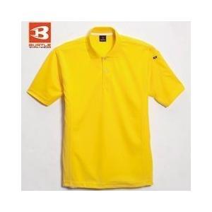 BURTLE(バートル) 春夏作業服 半袖ポロシャツ 305|kanamono1