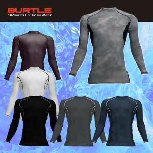 BURTLE(バートル) 春夏作業服 クールコンプレッション 4013|kanamono1