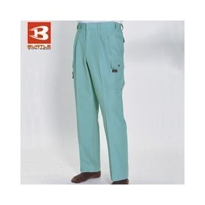 BURTLE(バートル) 春夏作業服 ツータックカーゴパンツ 7036|kanamono1