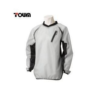 TSDESIGN(藤和) 秋冬作業服 ウィンドブレーカーシャツ 84335|kanamono1