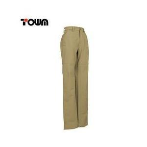 TSDESIGN(藤和) 春夏作業服 ウルトラライトストレッチレディースパンツ 84621|kanamono1