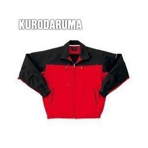 クロダルマ 秋冬作業服 長袖ブルゾン 32527|kanamono1