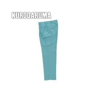 クロダルマ 秋冬作業服 カーゴパンツ(ワンタック) 35363|kanamono1