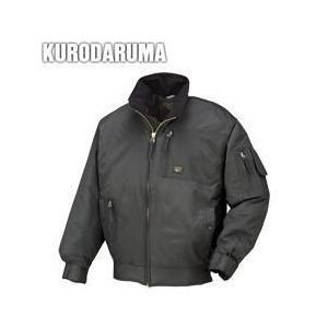 クロダルマ 秋冬作業服 防寒ジャンパー 54056|kanamono1