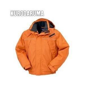 クロダルマ 秋冬作業服 防寒ジャンパー 54172|kanamono1