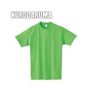クロダルマ 春夏作業服 半袖Tシャツ 006|kanamono1